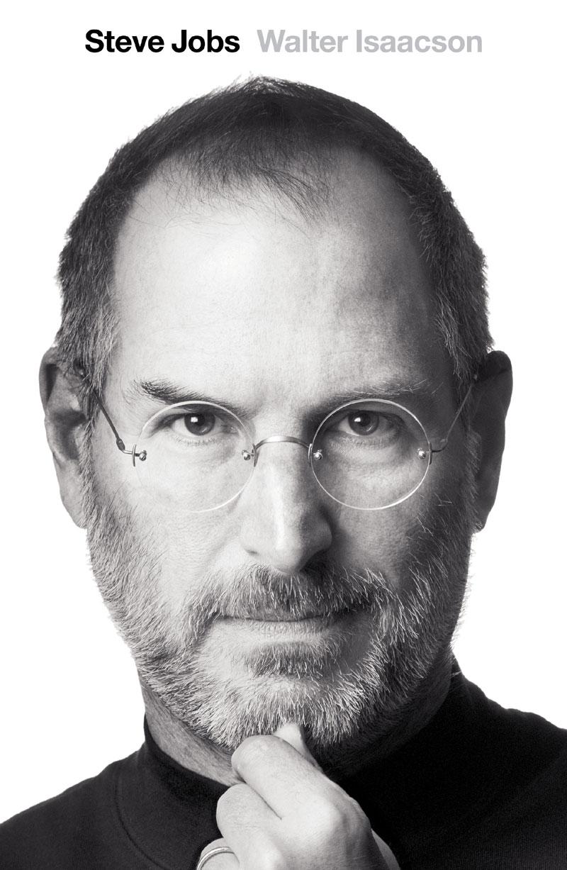 1d225627a5b Los mejores libros sobre Steve Jobs - Estandarte