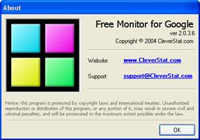 free-monitor-for-google