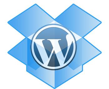 Backup-Wordpress-Dropbox