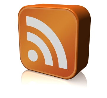 RSS-Feed-icono