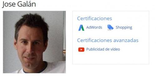 certificaciones adwords