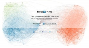 linkedin maps