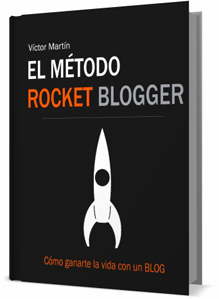 el metodo rocket blogger