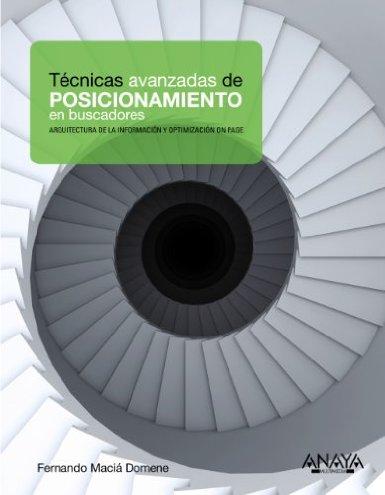libro tecnicas avanzadas de posicionamiento