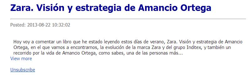 wordpress mailrelay Mailrelay. Email marketing fácil y en español