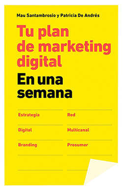 plan marketing digital Tu plan de Marketing Digital en una semana
