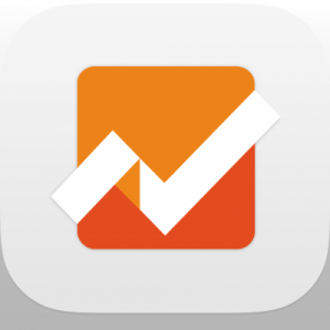 google analytics para iphone