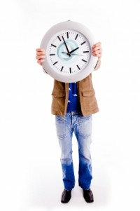 tiempo blog