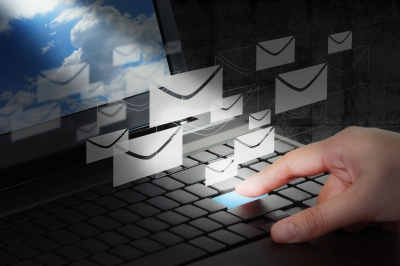 usar email marketing ¿Por qué debo usar el email marketing en mi estrategia online?