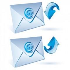 reenviar emails