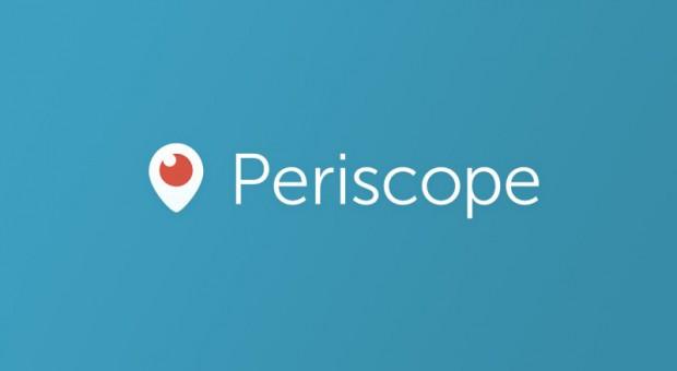 Periscope Logo Qué es Periscope y sus usos