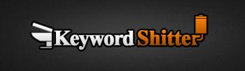 keyword shitter