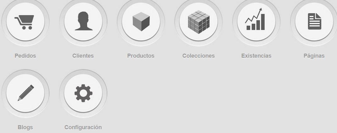 oleoshop Cómo crear tu tienda online de forma sencilla y rápida