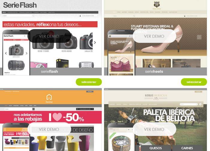temas oleoshop Cómo crear tu tienda online de forma sencilla y rápida