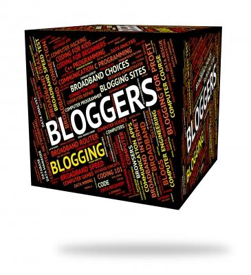 bloggers Por que es interesante contar con bloggers en tu estrategia online
