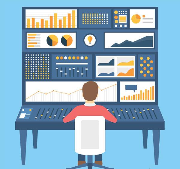 auditoria analitica web