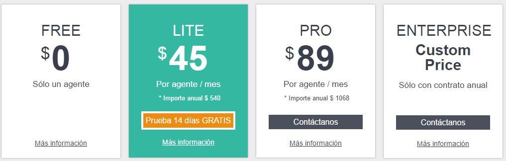 precio oct8ne