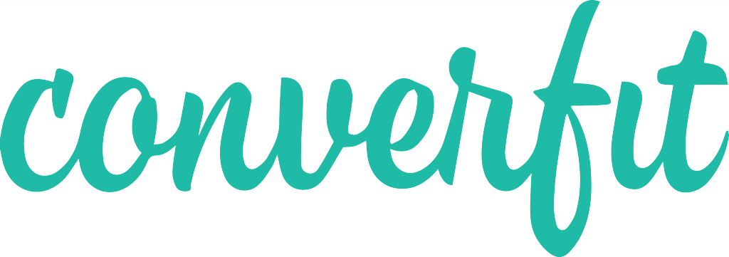 logo converfit