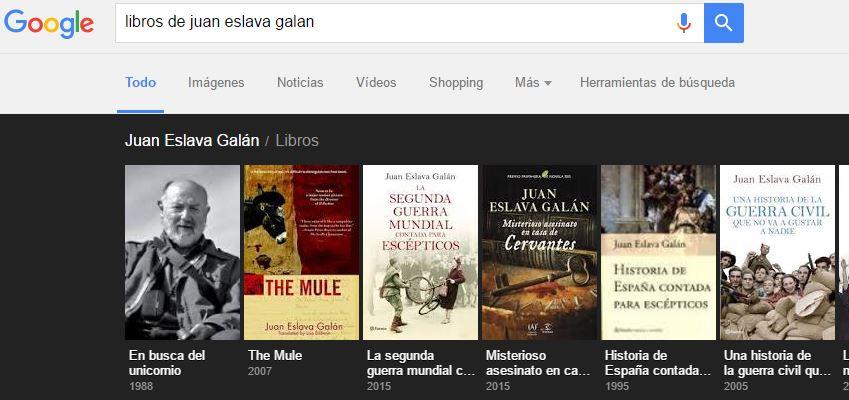 google libros