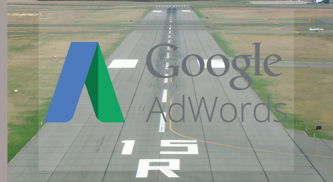 google adwords landing
