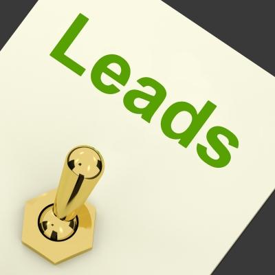 venta leads