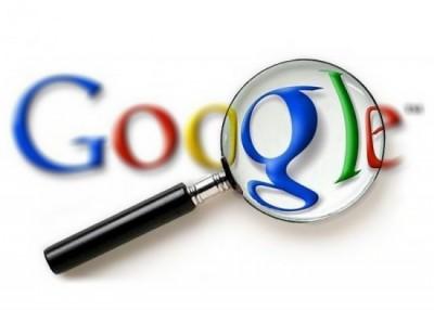 intención búsqueda Google