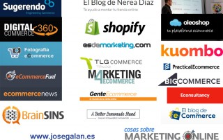 blogs ecommerce