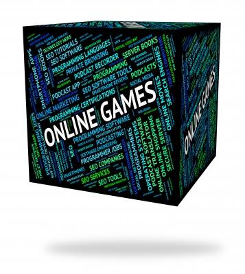 webs de juegos