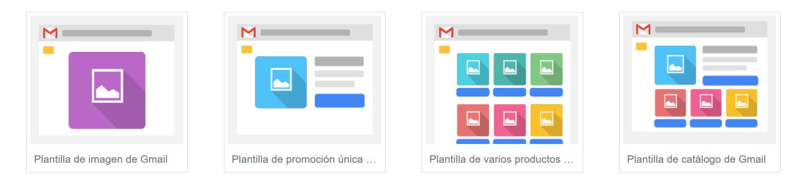 anuncios gmail