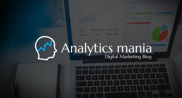 analytics mania