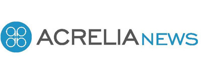 acrelia new logo