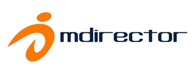 mdirector logo