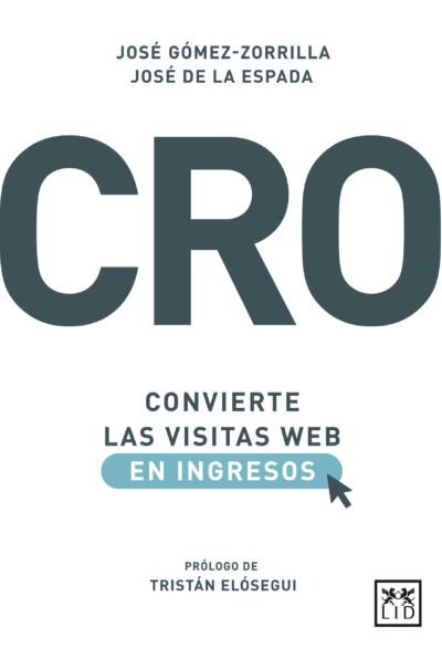 CRO convierte las visitas web en ingresos