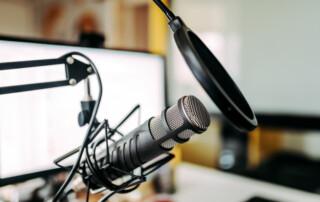 podcasta de marketing online