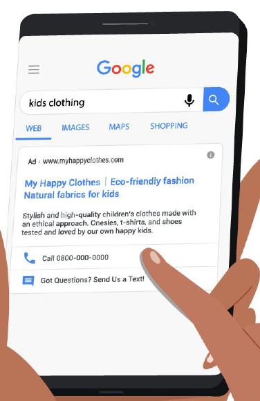 habilidades google ads